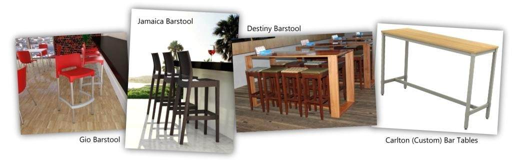 Nextrend - Bar & Pub Furniture