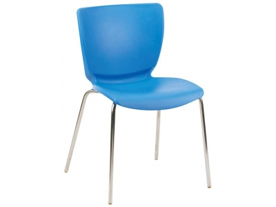 Blue - Carlo Chair