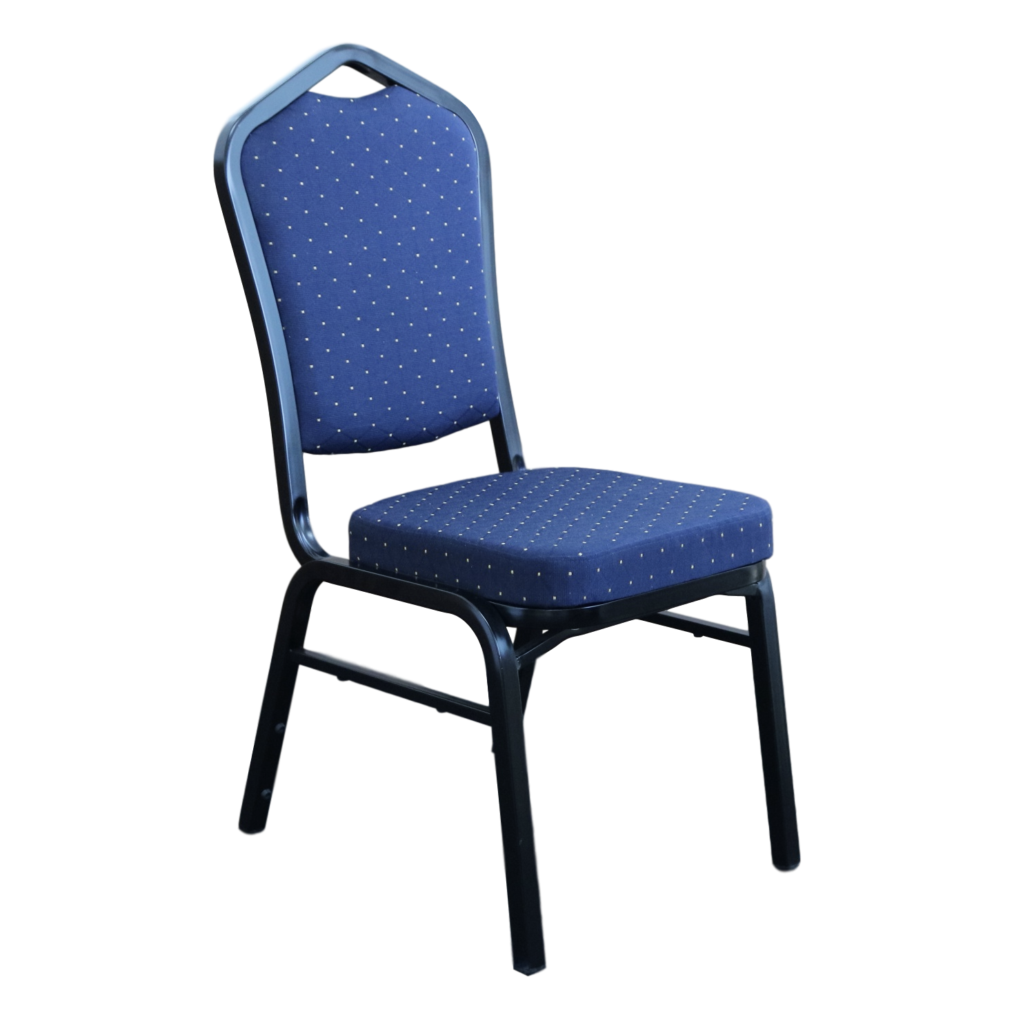 Function Chair Fabric Or Vinyl Stackable Steel Banquet
