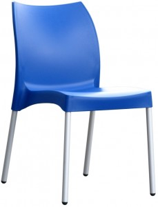 Vita Chair - Blue
