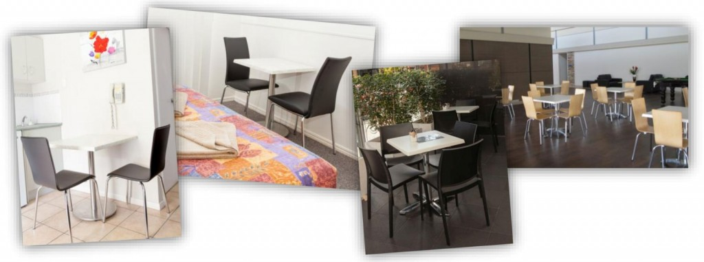 Nextrend - Hotel & motel Furniture