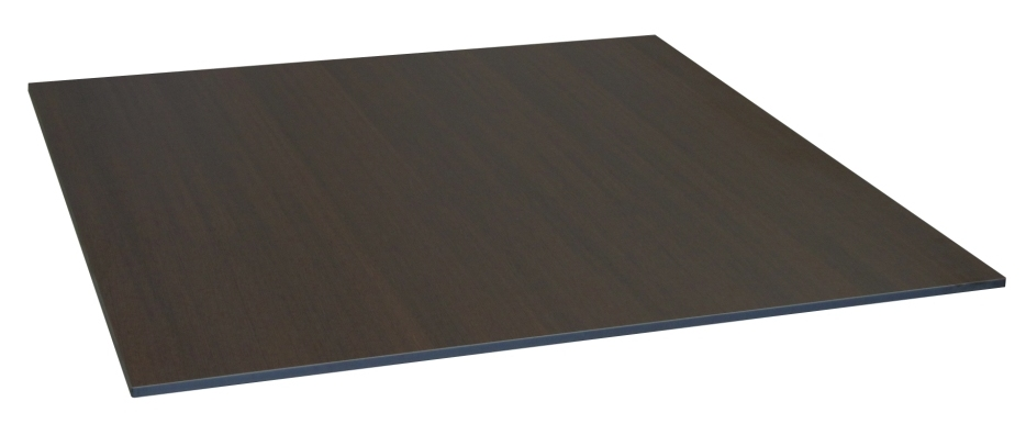 Compact Laminate Table Top Custom Shape Colour Size 2