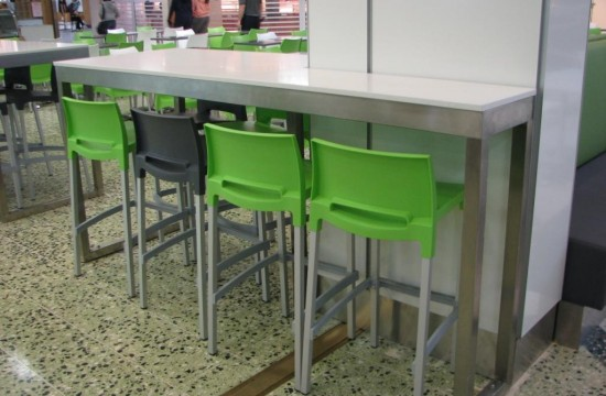 Gio Stools in Shopping Centre IMG_0067