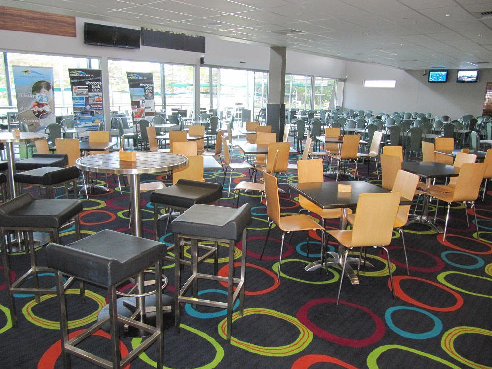 Club Furniture Supply Woodgate Qld Nextrend