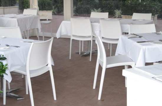 Maya restaurant chairs