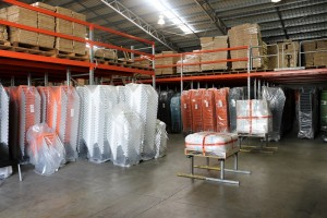 Huge Stocks - Nextrend Warehouse Packaging Bay