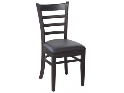 Taffita Chair - Choc