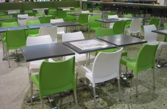 Vita Chairs Setting 2