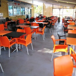 Restaurant Furniture - Bundaberg Central QLD