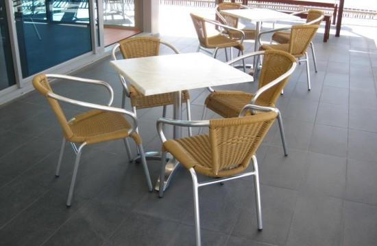 liano wicker chairs