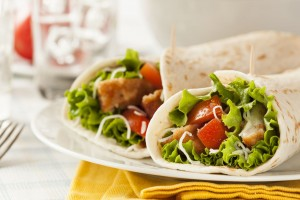 restaurant-food-wraps
