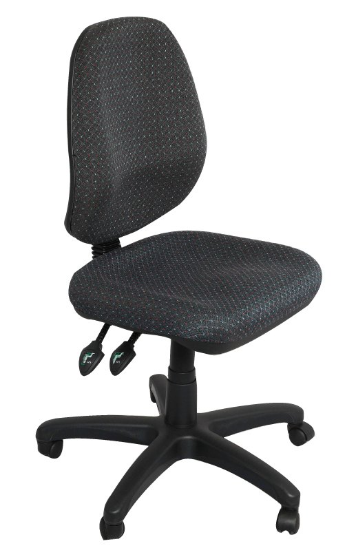 Ergo 1000 Commercial Office Chair 2 Years Warranty