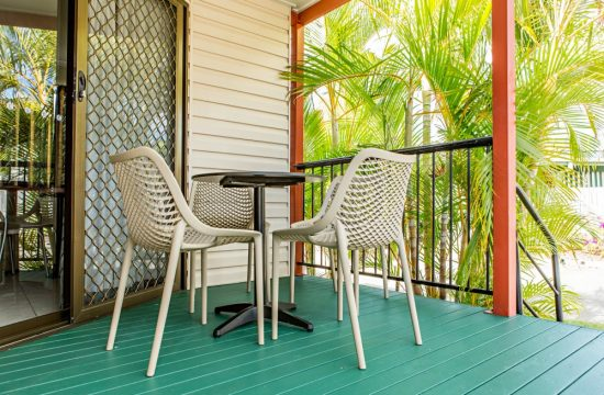 Brisbane Gateway Resort Furniture