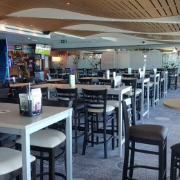 Pub and Restaurant Furniture - Alexandra Headland QLD