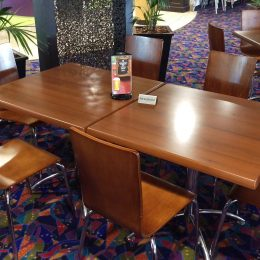 Club Furniture - Carindale QLD