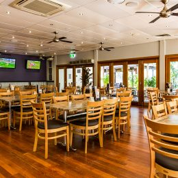 Restaurant Furniture - Agnes Water QLD