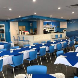 Cafe & Restaurant Furniture - Mackay QLD