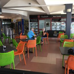 Cafe Furniture - Port Macquarie NSW