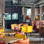 Restaurant interior design trend for 2019
