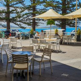 Aromas on Sea - Terrigal