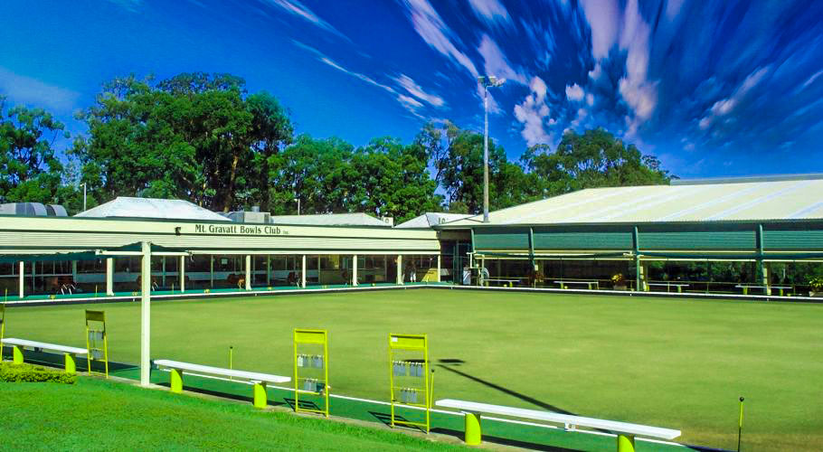 Name : Mt Gravatt Bowls Club – Brisbane