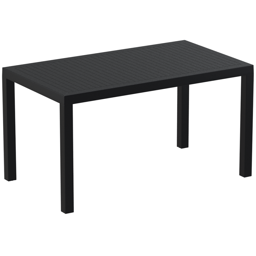 Ares 140 Table - Black