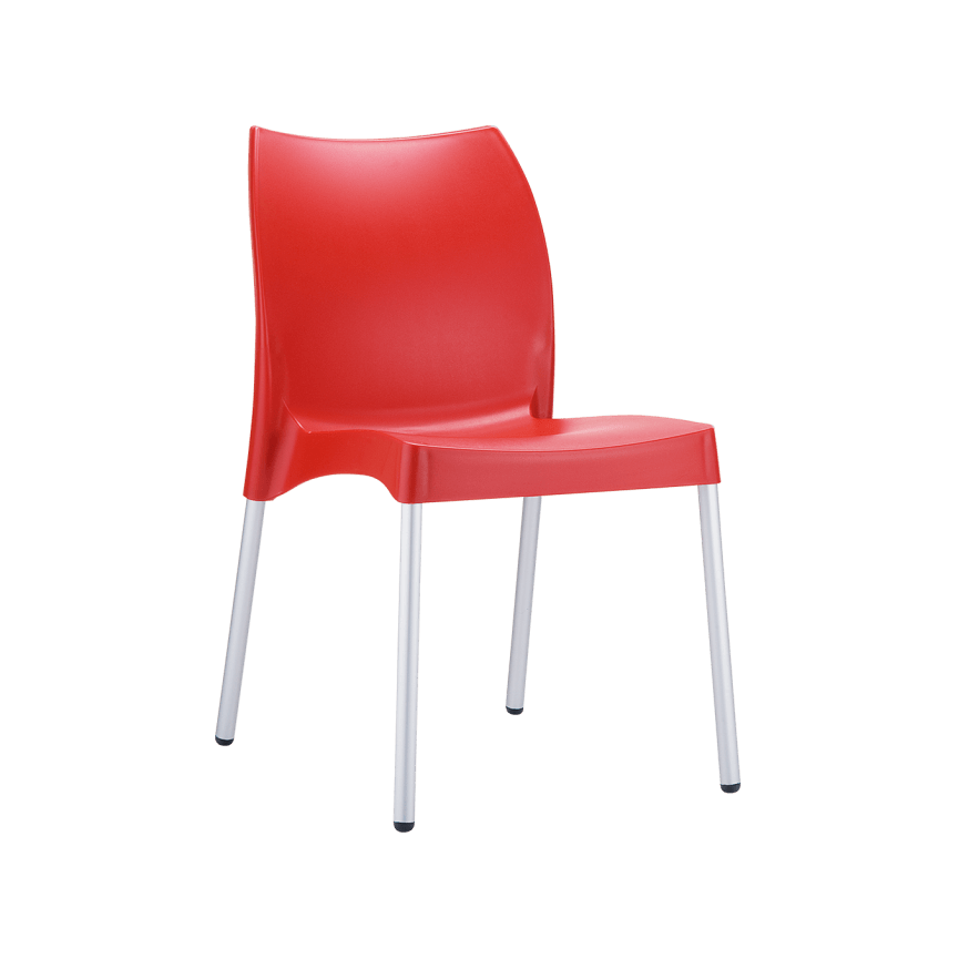 Vita Chair - Red