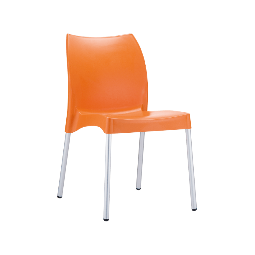 Vita Chair - Orange