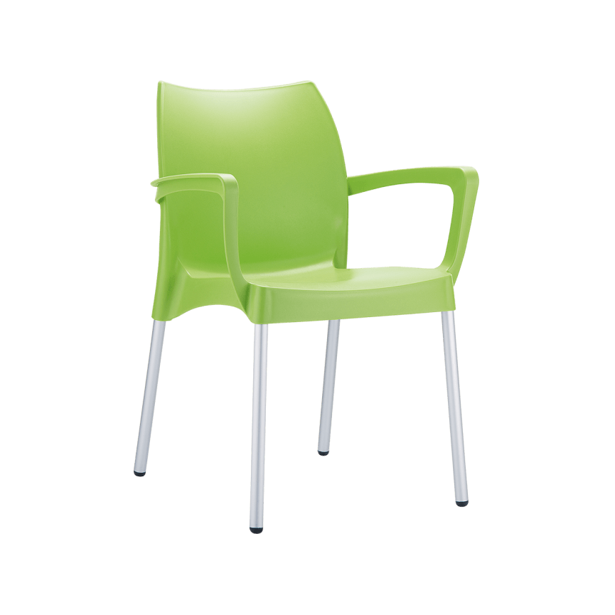 Dolce Armchair - Green