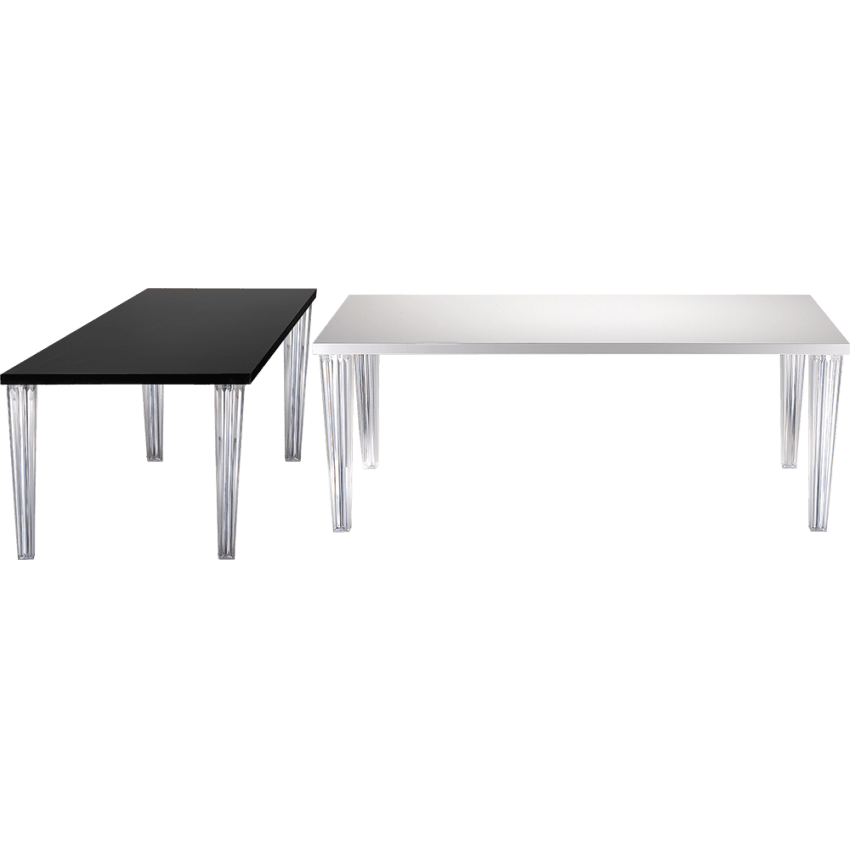 Lulu Table 1600x800 or 1900x900 (Indent)