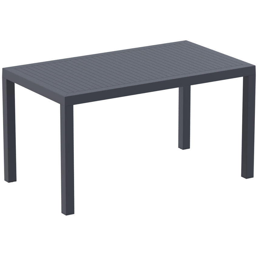 Ares 140 Table - Anthracite