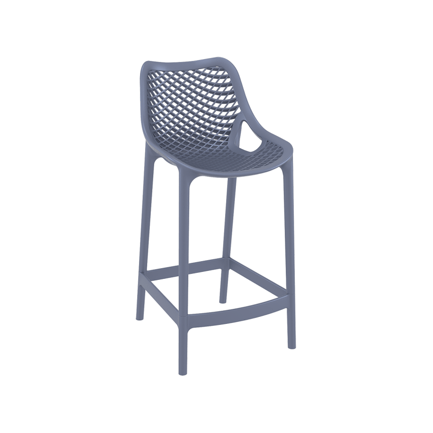 Air Barstool 65 - Anthracite