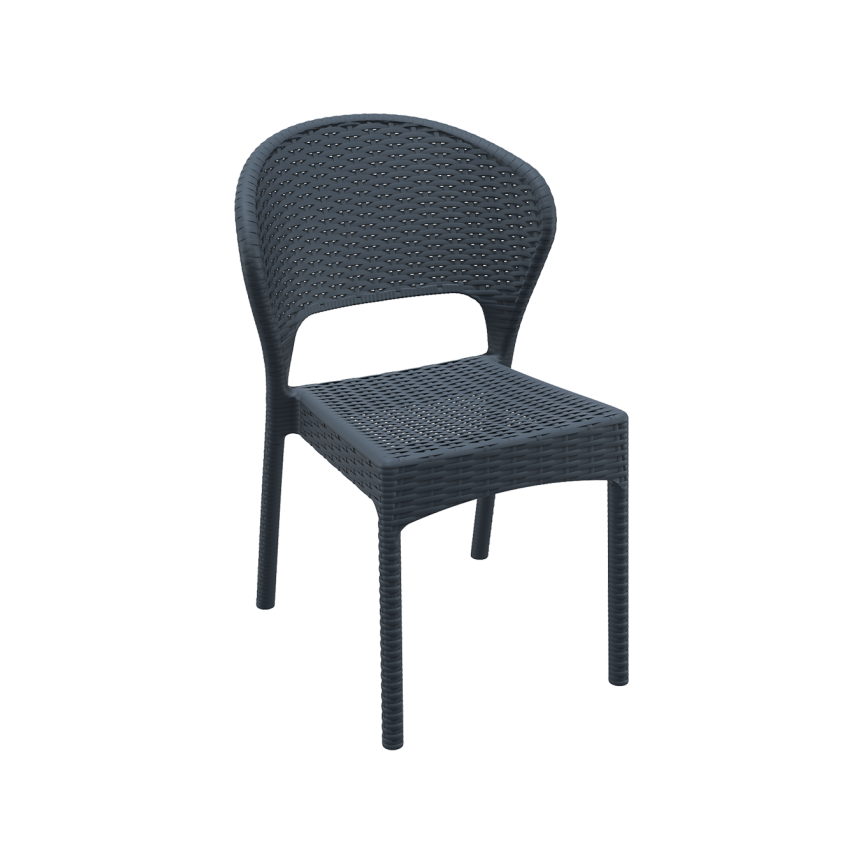 Daytona Chair - Anthracite