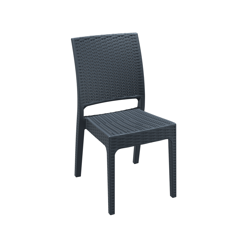Florida Chair - Anthracite