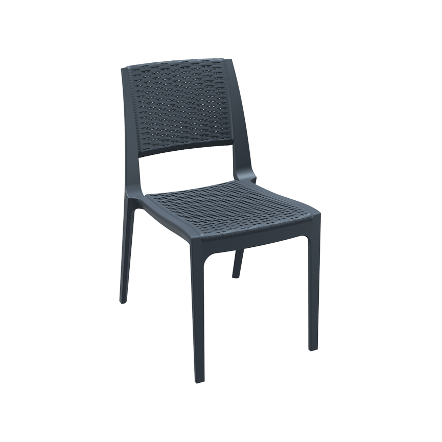 Verona Chair - Anthracite