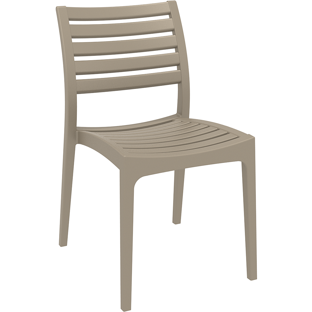 Ares Chair - Taupe