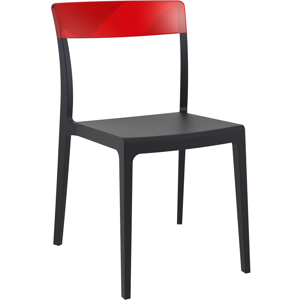 Flash Chair (Indent)