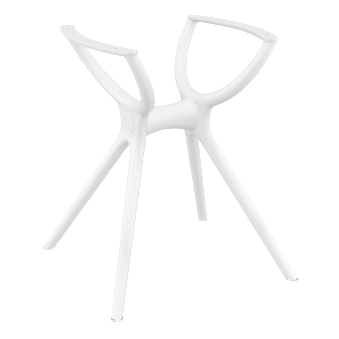 Air Legs Small - White