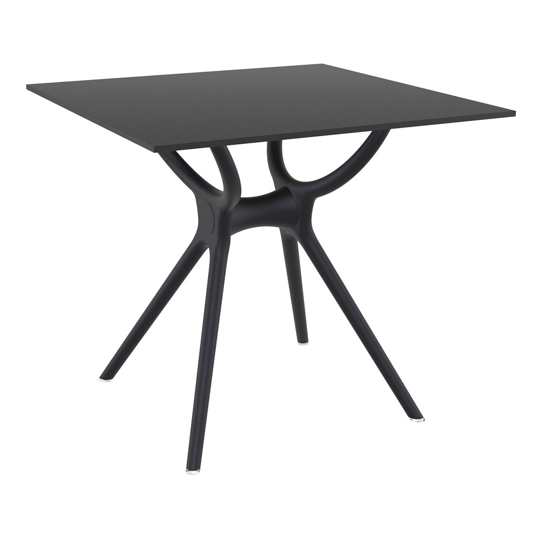 Air Table Top 80 - Black