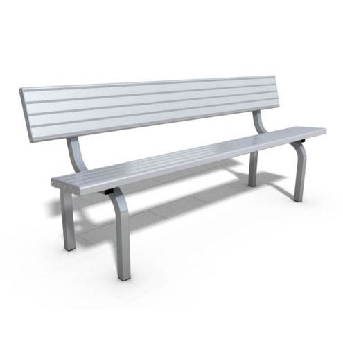 Alfresco Freestanding Seat
