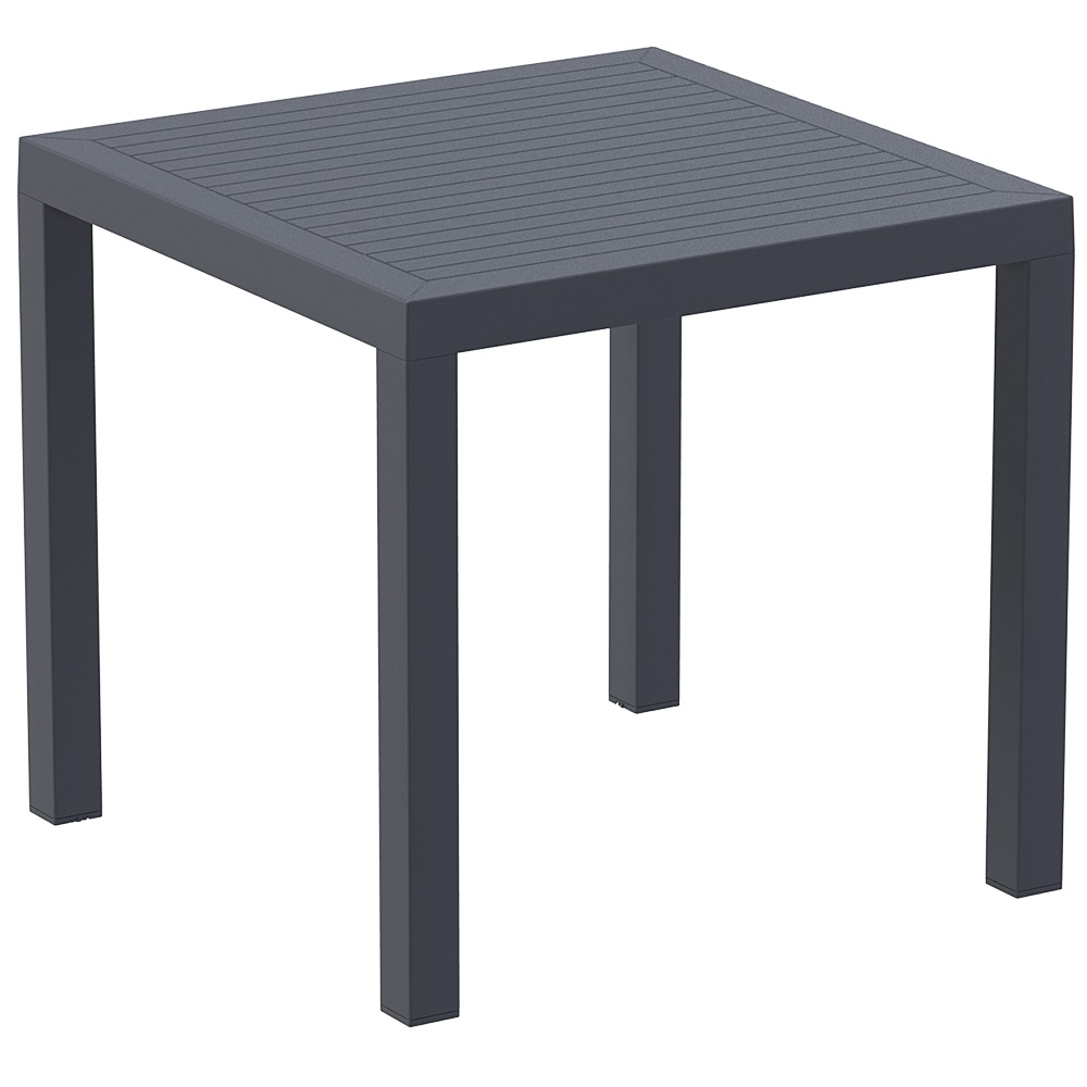 Ares 80 Table - Anthracite
