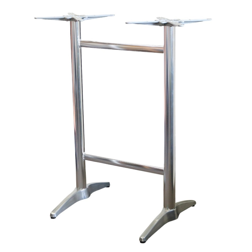 Astoria Twin Bar Table Base