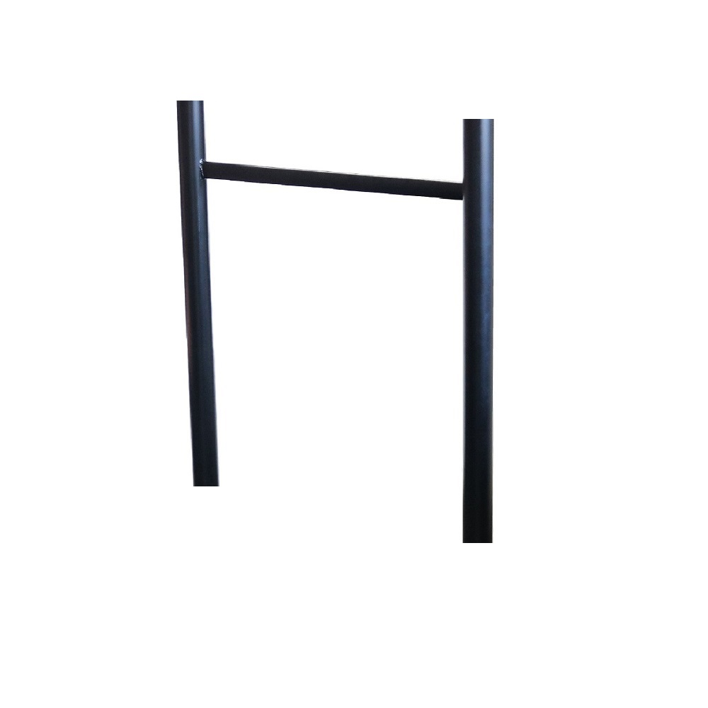 Extra Wide BAR H Frame - Black (FRAME ONLY)