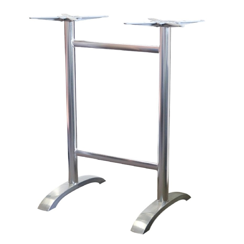 Avila Twin BAR Table Base - 140