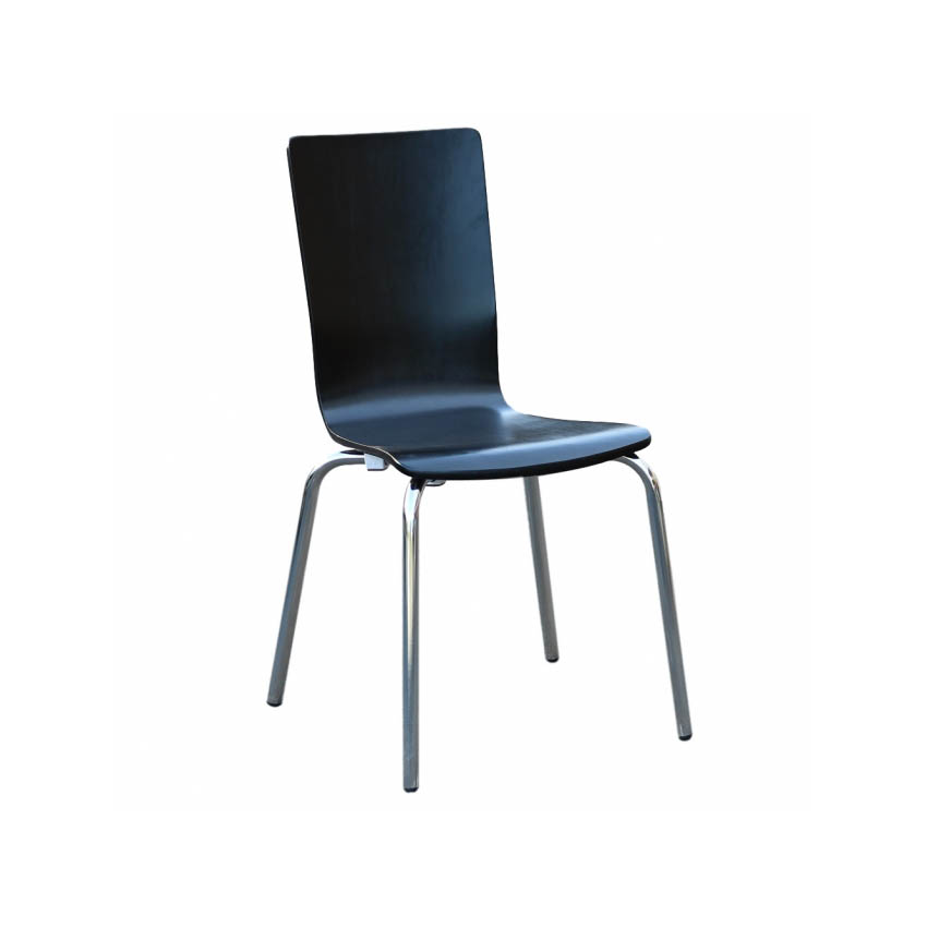 Avoca Chair - Black