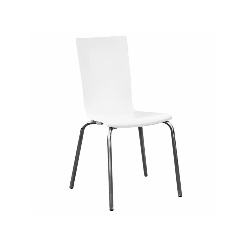 Avoca Chair - White