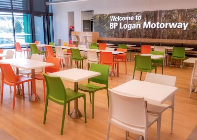 BP Logan Motorway