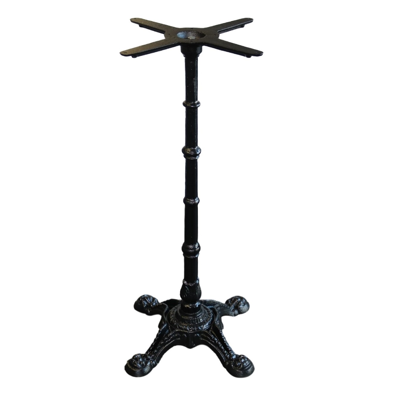 Bistro Bar Height Table Base