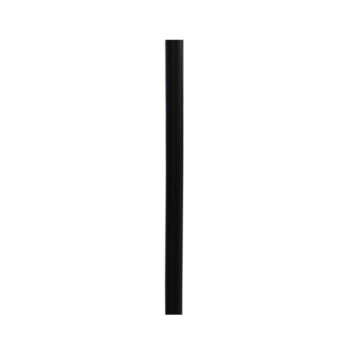 PART Bar Pole Black to suit (Astoria) - Made in Europe