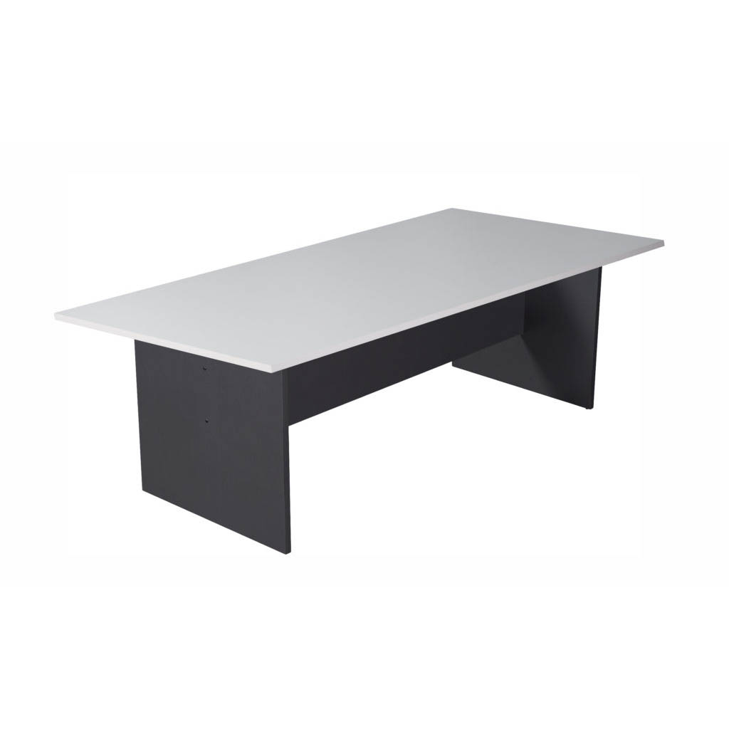 Rapid Worker Boardroom Table ? 2400mm